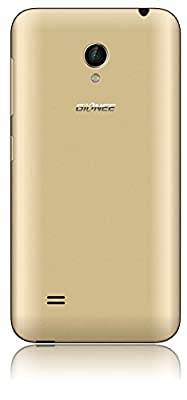 Gionee P3S (Gold)