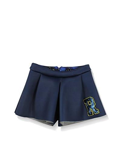 Rubacuori Shorts blau