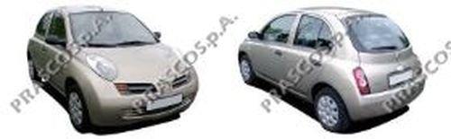 Fensterheber links, vorne Nissan, Micra