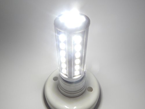 E-Age Day White Lighting Ac 110V Smd5730 42Led E27 10W Led Corn Lighting Bulb Lamp