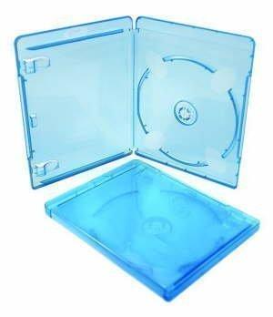 Viva Elite Blu Ray 1disco casi Slim 6mm-5pezzi.