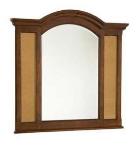 Cheap 490 American Spirit Landscape Cork Dresser Mirror by Legacy Classic Kids (B0021HMKJE)