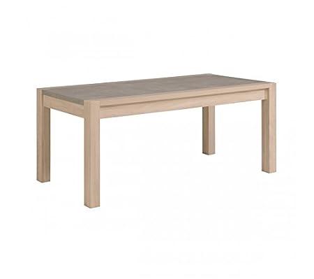 Table rectangulaire - Gospel - l 180 x P 90 x H 78 cm