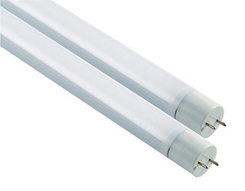 Superior 4 Ft. 16 Watt, 1840 Lumens, 4100K, Frosted T8 Led Tube
