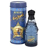Versace Blue Jeans Mens Edt 75ml Spray (2.5 fl.oz)