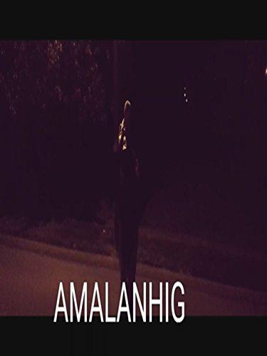 AMALANHIG, vampire from Cebu Philippines