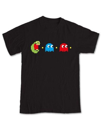 Ghost Busters Pacman 'Geek'