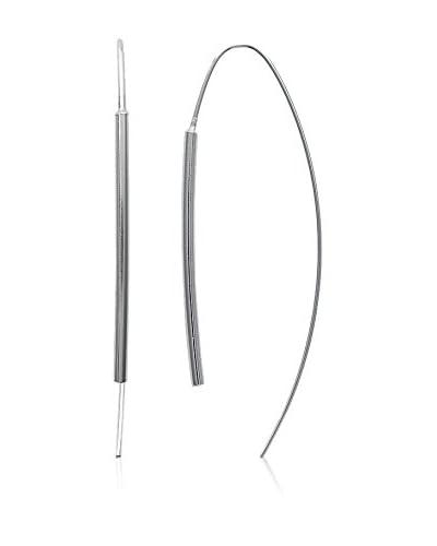 L'Atelier Parisien Ohrringe 7535800A Sterling-Silber 925