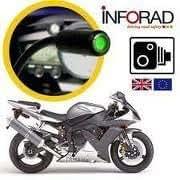 Inforad V1 Moto Assistant d'aide à la conduite
