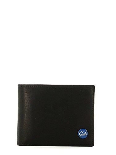 Gabs franco gabbrielli DRMONEY60-E16 Portafoglio Accessori Nero Pz.