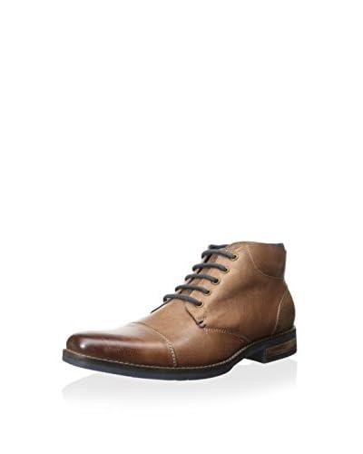 Steve Madden Men's Vessal Cap Toe Chukka Boot
