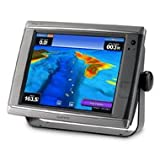 Garmin GPSMAP 7012 GPS / Plotter 12.1 Inch Multi-Function Touchscreen Display with External Antenna