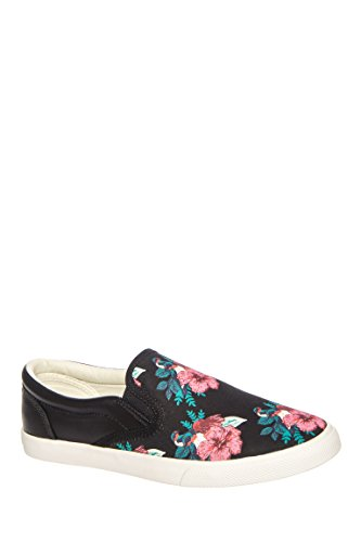 Swallows and Amazons Slip-On Sneaker