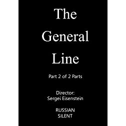 The General Line - Part 2