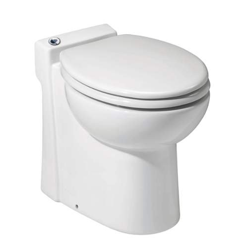 Saniflo-023-SANICOMPACT-48-Ounce-One-Piece-Toilet-With-Macerator-Built-Into-The