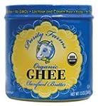 Purity Farm Organic Ghee, Clarified B...