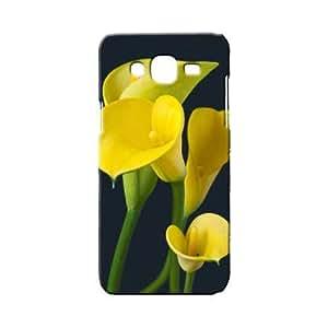 BLUEDIO Designer 3D Printed Back case cover for Samsung Galaxy A8 - G4624