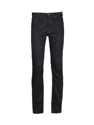 Jeans Eddy Hf Black WeSC W28 L32 Men's
