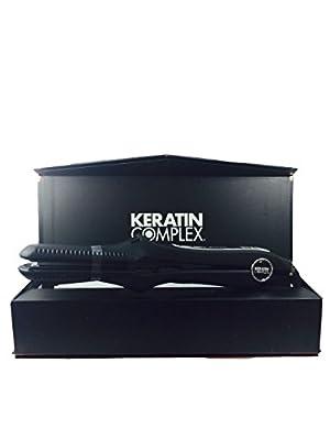 Keratin Complex Stealth IV Straightening Iron