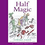 Edward Eager Magic Tales, Set of 6