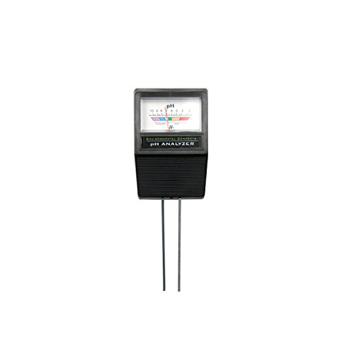 Environmental Concepts pH7 Dual Probe Soil PH Meter (Electronic Soil Tester compare prices)
