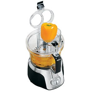 New - Big Mouth Deluxe 14 Cup Food Processor by Hamilton Beach