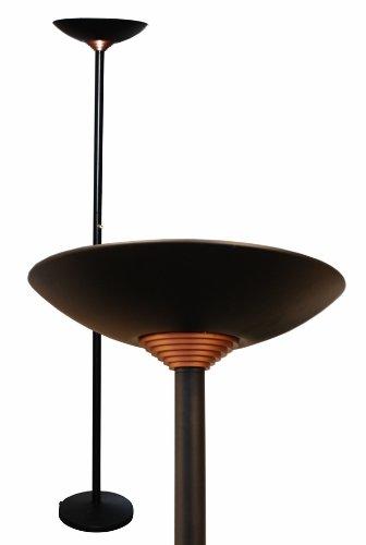 Stehleuchte Stehlampe Deckenfluter Fluter Leselampe NEU