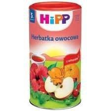 Hipp Instant Mix Fruit Tea for Babies (200g/7.1oz)