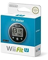 Fit Meter Wii U - noir