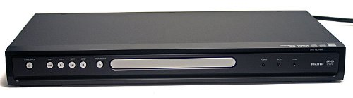 DVD Player With-built-in Spy, Hidden Covert Camera & DVR