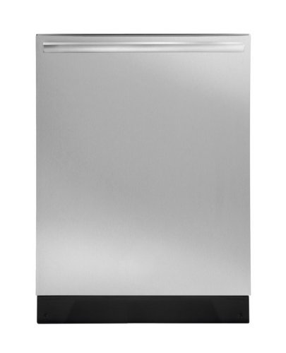 new frigidaire professional 4 piece stainless steel appliance package with gas slide in range 6. Black Bedroom Furniture Sets. Home Design Ideas