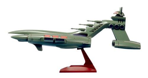 1/1200 量産型ムサイ (機動戦士ガンダム) -