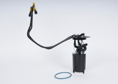 Acdelco M10255 Gm Original Equipment Fuel Pump Module Assembly Without Fuel Level Sensor, With Seal, Pipes, And Cam