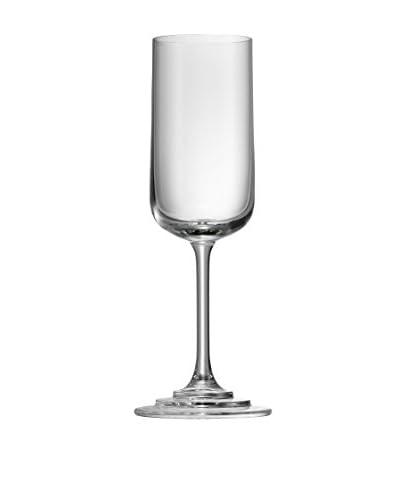 WMF Set Bicchiere 2 Pezzi Spumante Design M. Michalsky