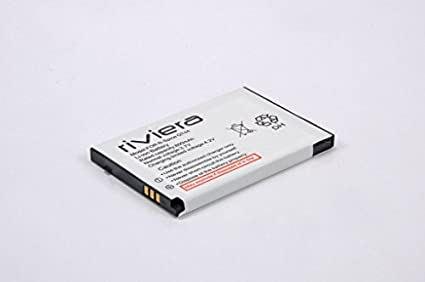 Riviera 800mAh Battery (For Spice QT44)