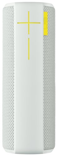Ultimate Ears Boom Wireless Bluetooth Speaker, White