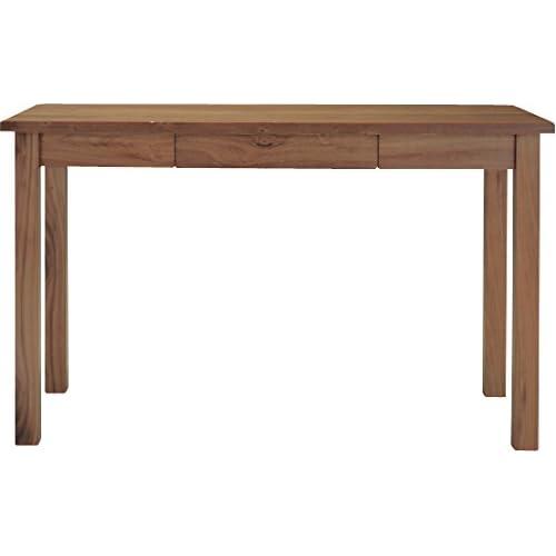 テーブル 机 木製 北欧 トムテ 北欧家具 デスク TAC-311WAL