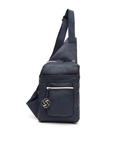 Samsonite Messenger Arsia [Navy]