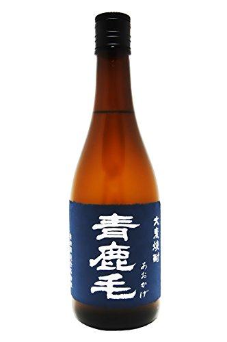 麦焼酎 青鹿毛(あおかげ) 720ml