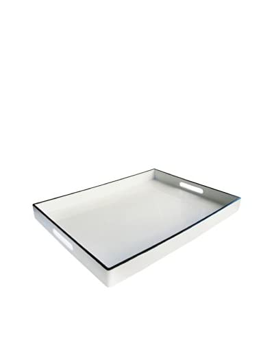 Accents by Jay Contrast Trim Tray