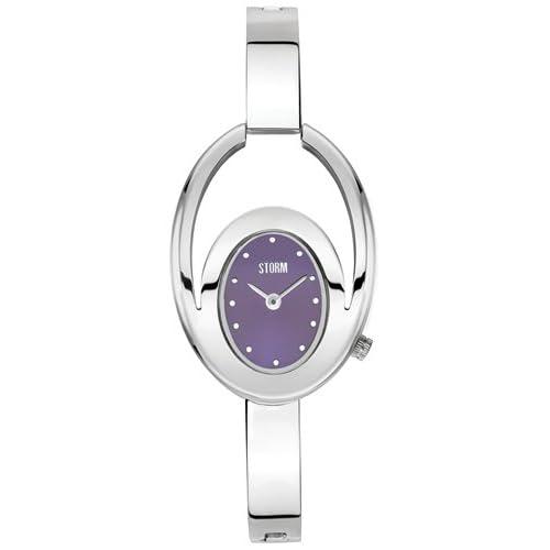 [ストーム]STORM 腕時計 OVEL Purple 47052P メンズ 【正規輸入品】
