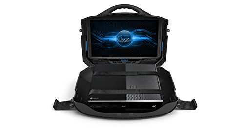 GAEMS Vanguard Personal Gaming Environment for PS4, XBOX ONE, PS3, Xbox 360 (consoles not included)