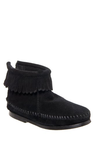 Minnetonka Kids Ankle Boot