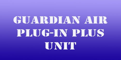 Rgf Guardian Air Plug-In Pip-16 Air Purification System
