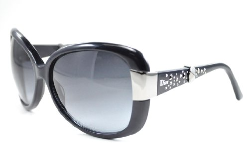 Christian Dior  Dior PJP Blue Midnight Cats Eyes Sunglasses Lens Category 3