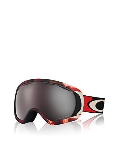 OAKLEY Ski Googles Canopy Mod. 7047 Clip Rojo