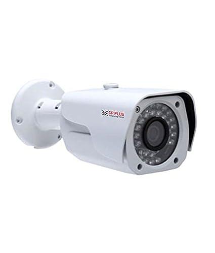 CP PLUS CP-UAC-TC10HL2 1000TVL IR Bullet CCTV Camera