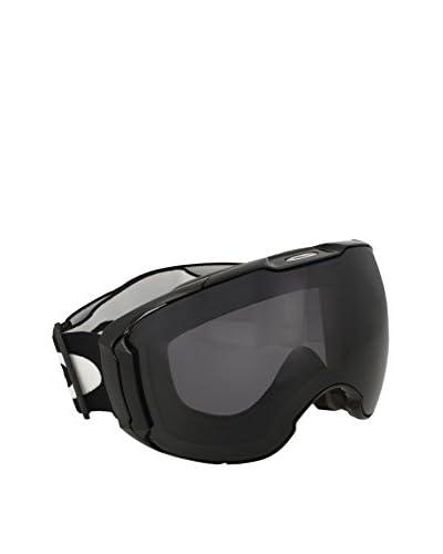 Oakley Skibrille Airbrake Xl schwarz
