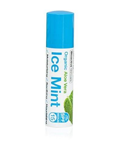 Dr. Organic Set Bálsamo de Labios 16 Uds. Vera & Ice Mint 91.2 g