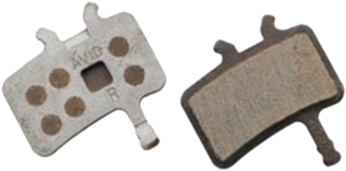 Buy Low Price Avid Juicy/BB7 Bicycle Disc Brake Pad Set (Organic Aluminum) (00.5315.001.020)